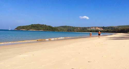 bali beachfront land for sale 3 - Gorgeous beachfront land Bali for sale in the area of Gianyar