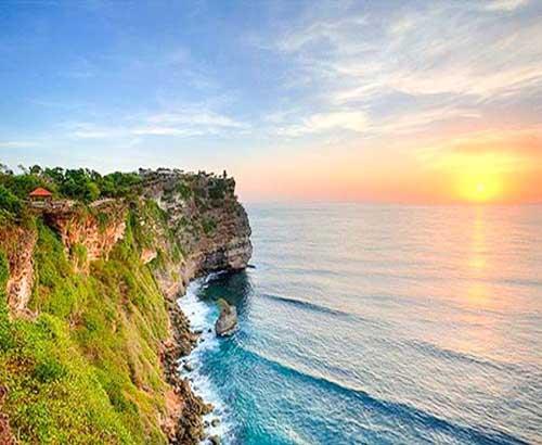 bali cliff front land for sale 3 - Impressive Bali cliff-front land for sale on the best location of Uluwatu