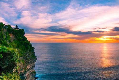 bali cliff front land for sale 5 - Sublime Bali property for sale cliff front in the billionaire row of Pecatu