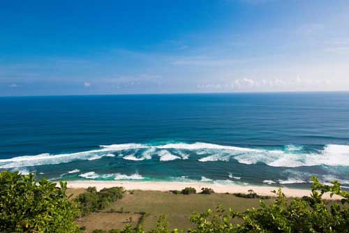 bali villa for sale 5 - Exceptional Bali property for sale on a prime location of Canggu