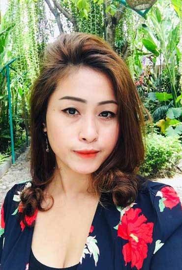 Dayu - Real Estate Agent in Bali