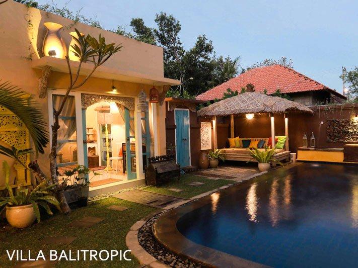 Luxurious Bali Villa For Sale In Sanur Bali Real Estate