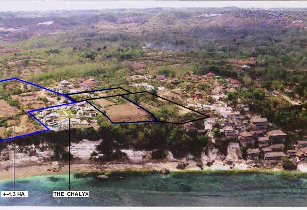 Exclusive Luxury Bali Cliff Real Estate For Sale Cliff Front Property