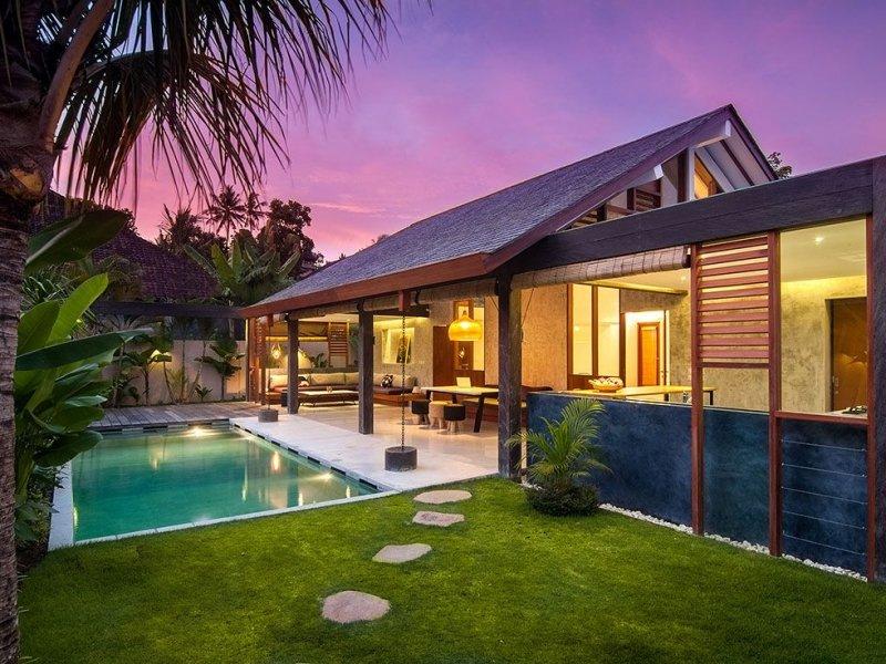 Gorgeous Villa For Sale Leasehold Canggu Bali Real Estate