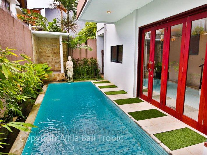Private Bali Leasehold In The Heart Of Sanur Bali Villa Sale
