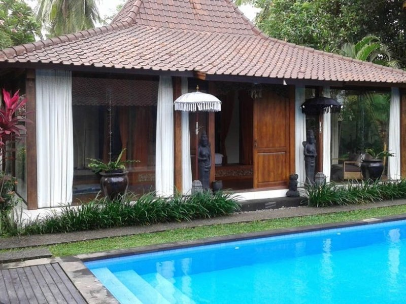 Stylish Bali House For Sale In Ubud Villas Homes