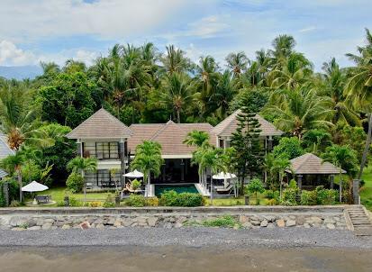 Beachfront Properties For Sale In Bali Bali Villa Sale